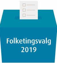 folketingsvalg 2019
