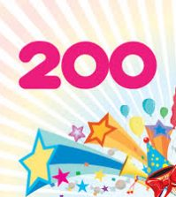 200 noveller jubilæum